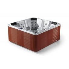 Хидромасажна вана за външен монтаж, модел ''PP3367T'', Pool Point