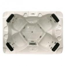 Хидромасажна вана за външен монтаж, модел ''PP3372A'', Pool Point