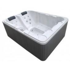 Хидромасажна вана за външен монтаж, модел ''PP6371W'', Spa Point