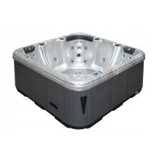 Хидромасажна вана за външен монтаж, модел ''PS20092'', Spa Point