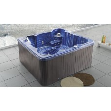 Хидромасажна вана за външен монтаж, модел ''PP3315T'', Pool Point