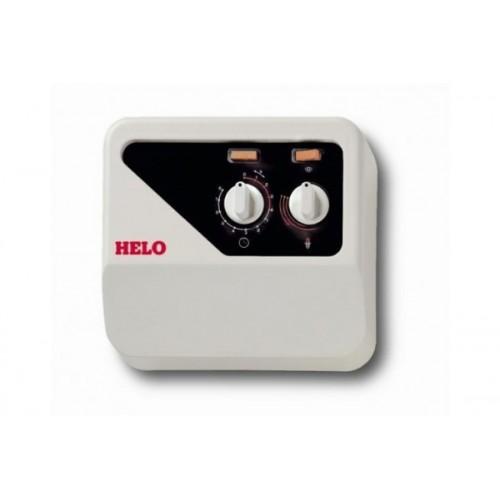 """Контролно табло за външно управление на печка за сауна, модел """"OT33PS"""", производител Helo"""