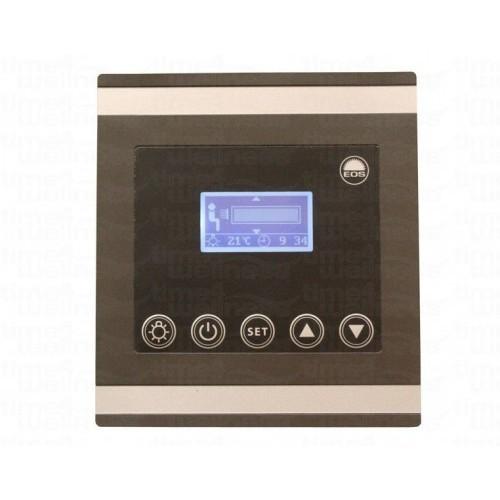 """Контролен панел от две части за управление на инфрачервени нагреватели, модел """"Infratec Premium"""", производител Spa Point"""