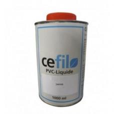 Течно PVC за запечатване на фолио за облицовка на басейни